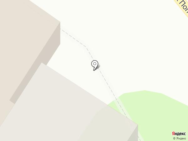 Мечта на карте Смоленска