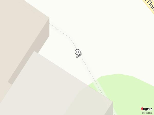 Semenov beer на карте Смоленска