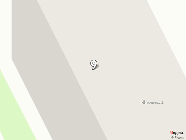 БрандМастер на карте Смоленска