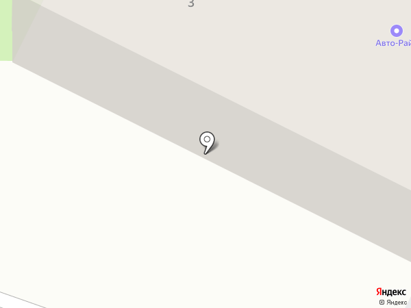 Пуговка на карте Смоленска