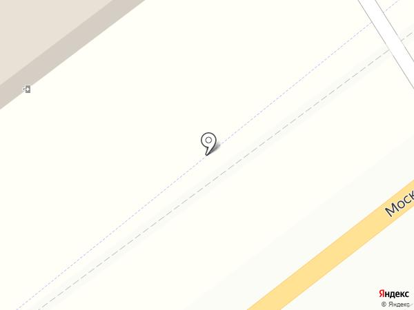 My-Car67 на карте Смоленска