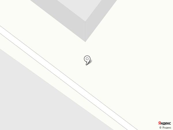 Каменный остров на карте Смоленска