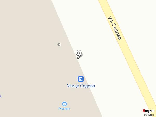 ТЕЯ МЕБЕЛЬ на карте Смоленска