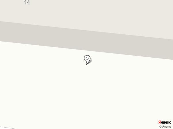 ФС Логистик на карте Смоленска