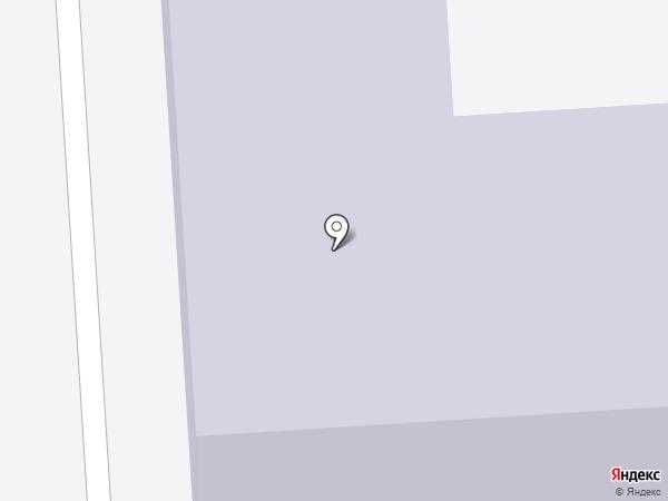 Средняя общеобразовательная школа №24 на карте Смоленска