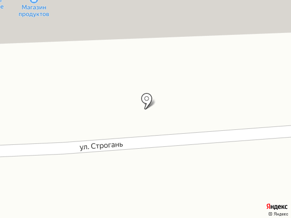 Магазин №24 на карте Смоленска