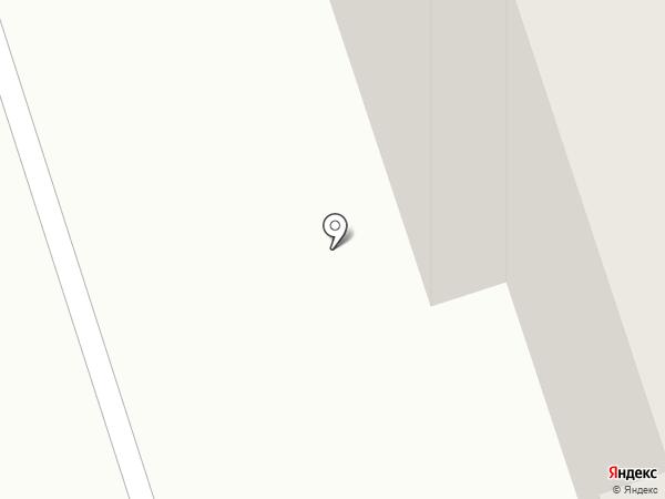 Кольский комплексный центр социального обслуживания населения на карте Колы