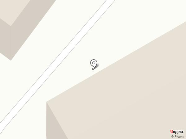 Мировые судьи г. Мурманска на карте Колы