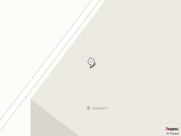 Магазин швейных изделий на карте Колы