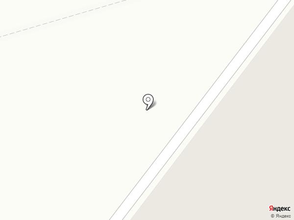 Фея на карте Колы