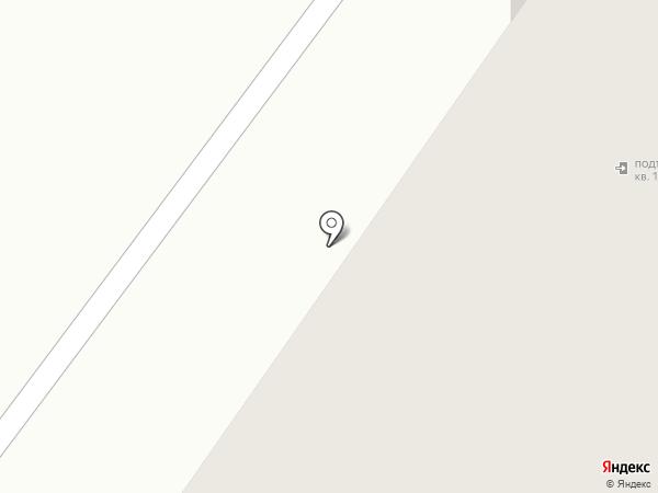 Милана на карте Колы