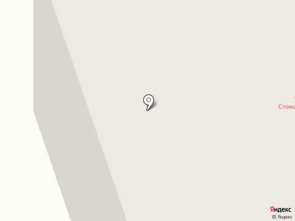 Дом на карте Колы