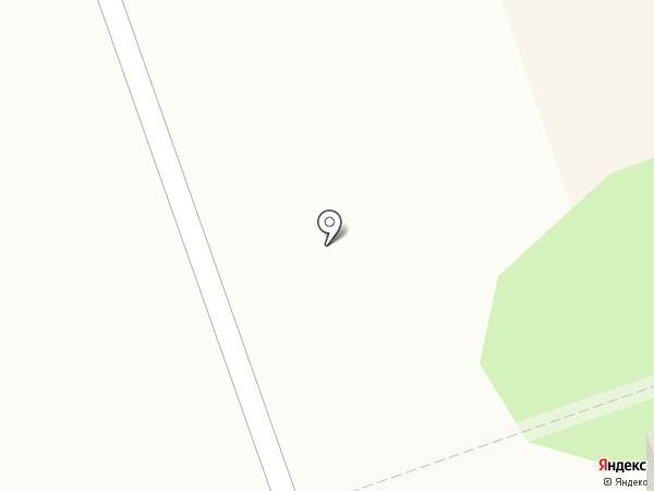 К-Сервис на карте Колы