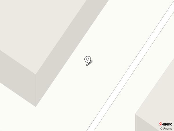 Нотариус Кокарева Е.С. на карте Колы