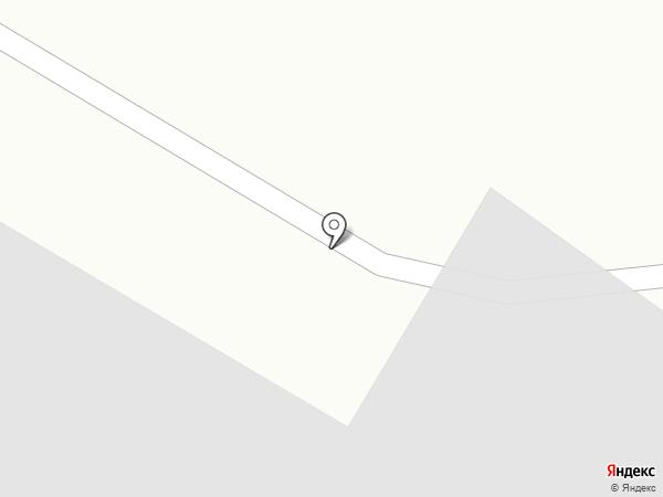 Дизель51 на карте Колы