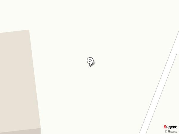 LADA Dеталь на карте Колы