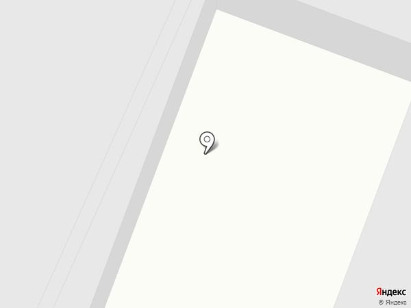 АМК Пинагор на карте Колы