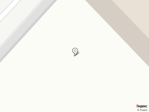 ДАКА на карте Мурманска
