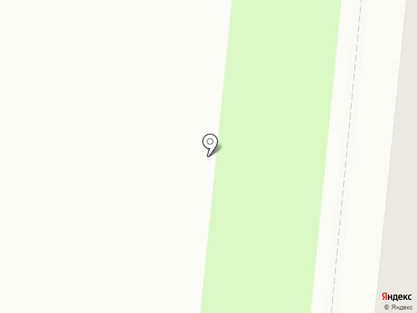 Аюрведа Мурман на карте Мурманска