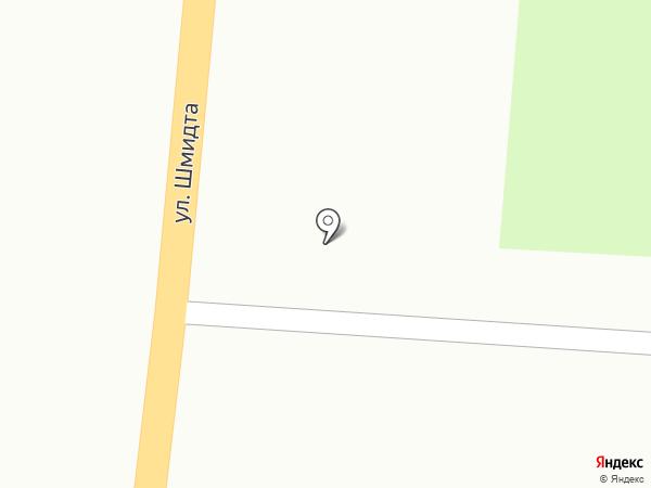OldBoy Barbershop на карте Мурманска