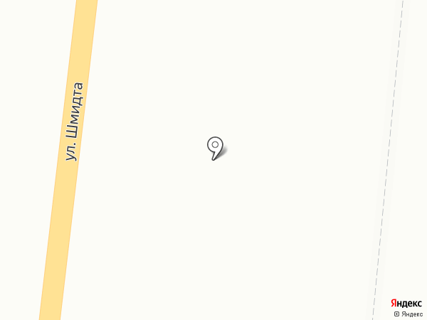 Альфа на карте Мурманска