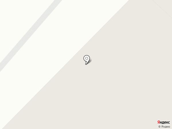 Мини-маркет на карте Мурманска