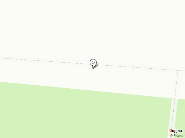 Салон путешествий Гарькавой на карте Мурманска