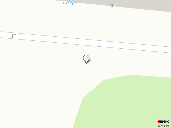 Гранит на карте Мурманска