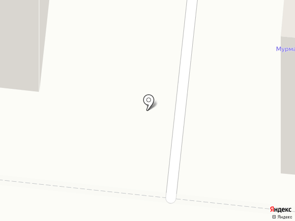 Мурманжилкоммунпроект на карте Мурманска