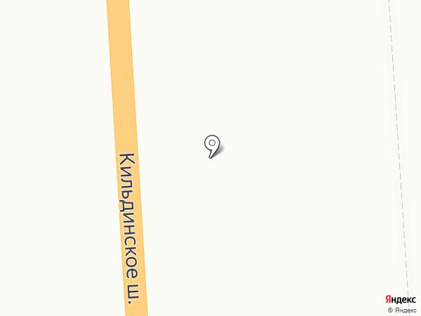 TYREPLUS на карте Колы