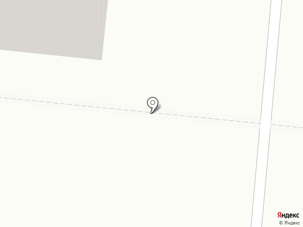 Лавка на карте Мурманска