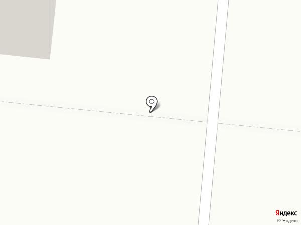Ателье на карте Мурманска