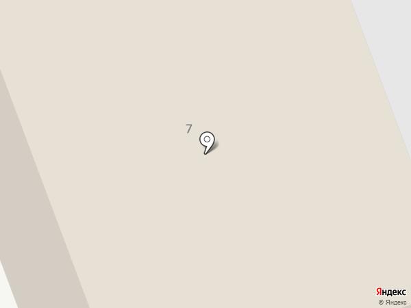 БетонПрофи на карте Мурманска
