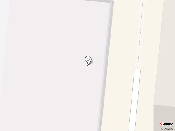 BREND STYLE на карте Мурманска