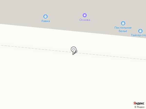 Гламур на карте Мурманска