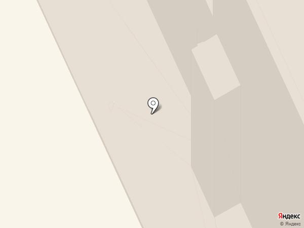 Снежная Королева на карте Мурманска