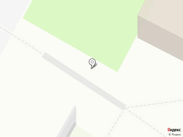Good Day на карте Мурманска
