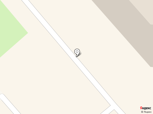 Матильда на карте Мурманска