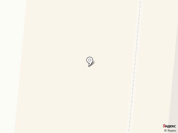 ВанБас на карте Мурманска