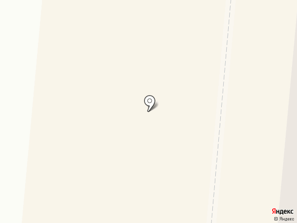 Бис на карте Мурманска