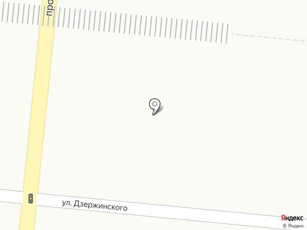 Ням Ням на карте Мурманска