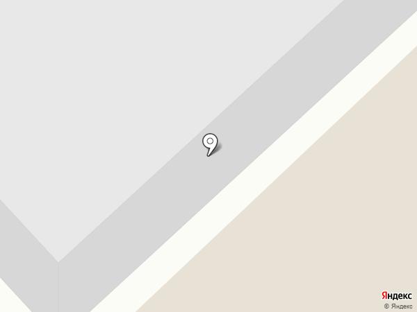 Эксперт-Консультант на карте Мурманска