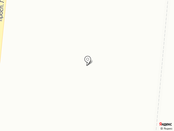 Элизабет на карте Мурманска