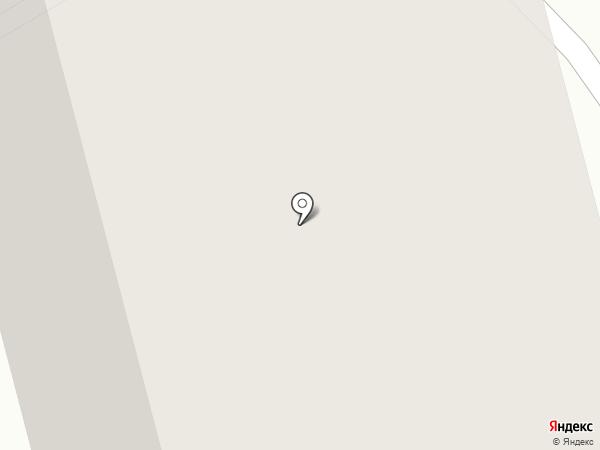 Мурманский расчетный центр, НКО на карте Мурманска