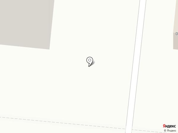 Wai Thai на карте Мурманска