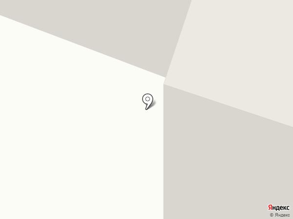 Норд СД на карте Мурманска
