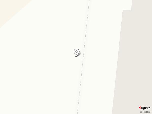 ORTOLAB на карте Мурманска
