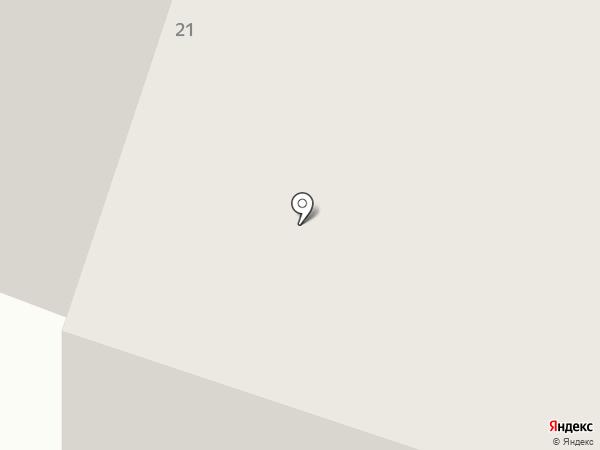 СауДи на карте Мурманска