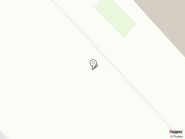 Мурманский областной художественный музей на карте Мурманска