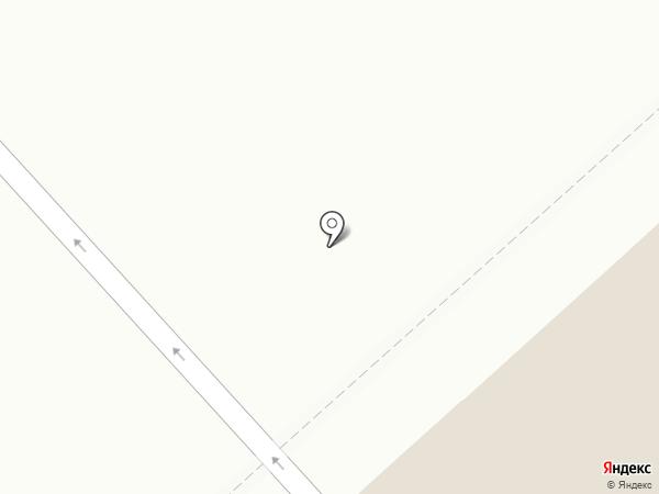 DELI Cafe на карте Мурманска